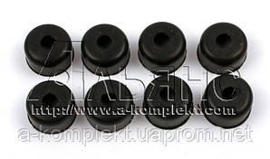 Набор маслоотражательных колпачков клапанов ГАЗ-53 (21-1007014-Б)
