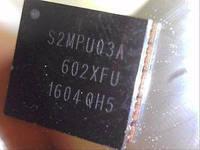 S2MPU03 мікросхема живлення для телефонів Samsung