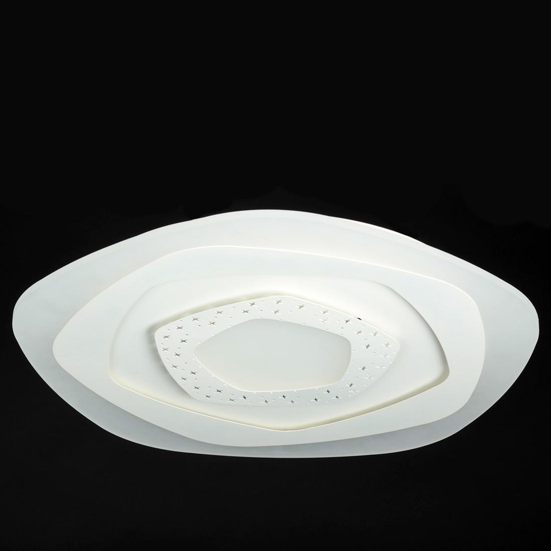 Люстра светодиодная SP-8505/500 WHITE