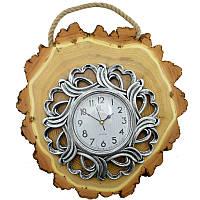 "Часы ""Лотос"", фото 1"