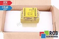 PNOZ X4 230VAC 3n/o 1n/c, фото 1