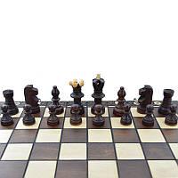"""Деревянные шахматные фигуры""""Амбасадор"""" №4, фото 1"""