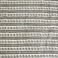 Шерстяное одеяло. Абстракция