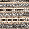 Одеяло из овечьей шерсти, 2х2,2 м. Расцветка Олени