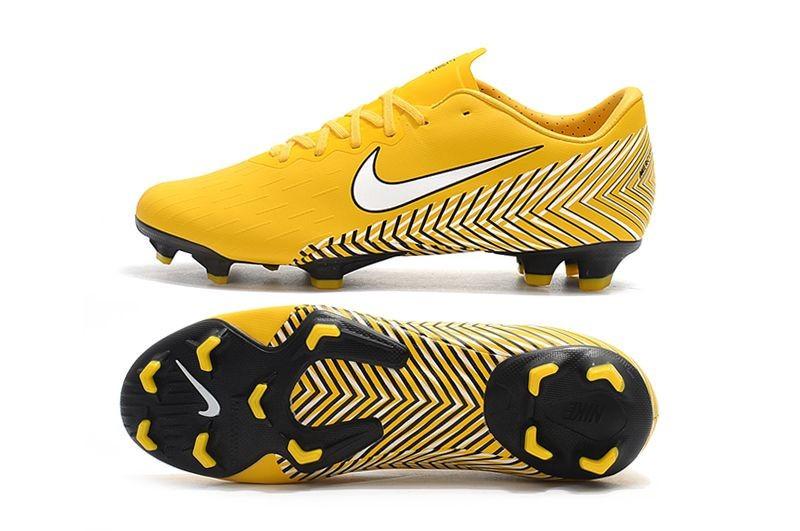 5df47ce0 Бутсы Nike Mercurial Vapor XII FG Neymar yellow, цена 1 090 грн., купить в  Харькове — Prom.ua (ID#777791375)