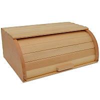 Хлебница деревянная 03, фото 1