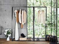 Рейлинг для одежды ЛОФТ в ассортименте, фото 1