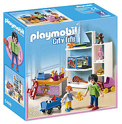 Playmobil 5488  Магазин іграшок City Life Shopping Centre Toy Shop Магазин игрушек