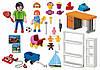 Playmobil 5488  Магазин іграшок City Life Shopping Centre Toy Shop Магазин игрушек, фото 3