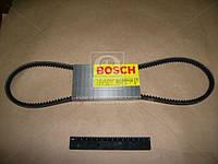 Ремень 10x1025 генератора клиновой ГАЗ 24, 31029 ДВС 402 (пр-во Bosch) 1 987 947 614