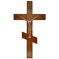 Резной крест 10, фото 1