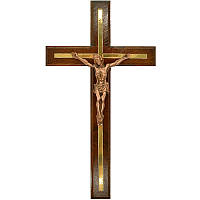 Резной крест 12, фото 1