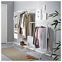 Рейлинг для одежды ЛОФТ в ассортименте, фото 10