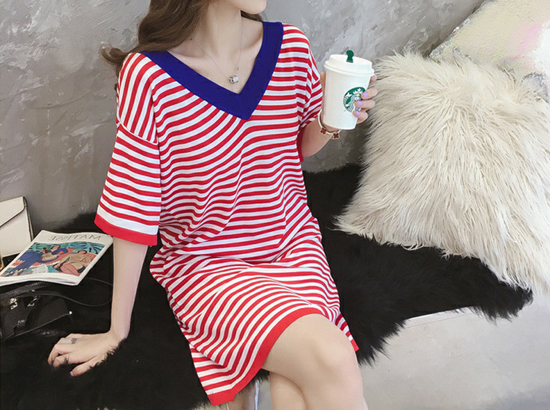 Женское платье AL-3126-35