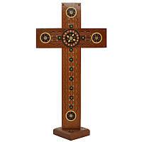 Крест напрестольный 01, фото 1