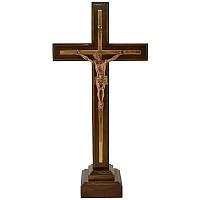 Крест напрестольный 04, фото 1