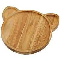 Доска для подачи блюд. Кошка, фото 1