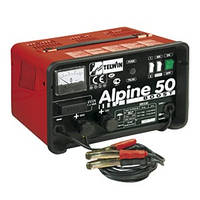 Зарядное устроиство аккумуляторов Alpine 50, фото 1