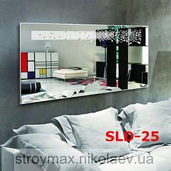 Дзеркало з вбудованим підсвічуванням SLD-25 (1000х700)
