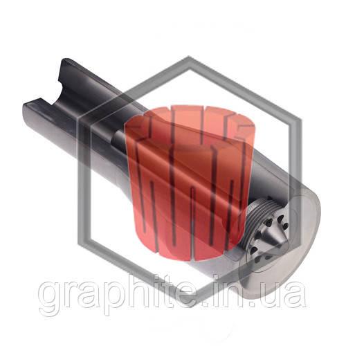 Основные аспекты проблемы износа графитовых кристаллизаторов.