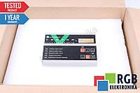 VECTOR FLUX DRIVE CONTROL PANEL TECHNIQUES ID40217