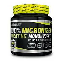 Creatine monohidrate 500g Bio Tech USA