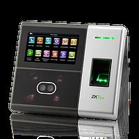Биометрическая система по лицам ZKTeco SFace900
