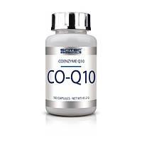 Коэнзим Q10 Scitec Nutrition CO-Q10 10 mg 100 капсул