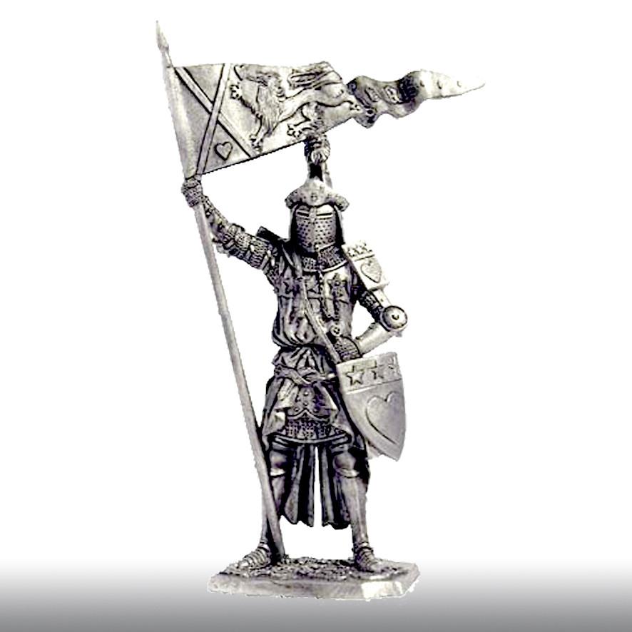 Арчибальд Дуглас, регент Шотландии, 1333 год