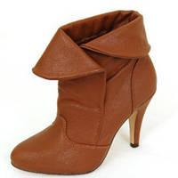 Модна жіноча весняна взуття