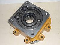 Насос КПП CBG120/15A 403600 на КПП ZL40/50 погрузчика ZL50G, фото 1