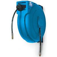 Бобина с пневматическим шлангом 10 метров c COMPACT FIAC 1126000736