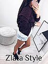 Куртка плащевка синтепон рибана, фото 7