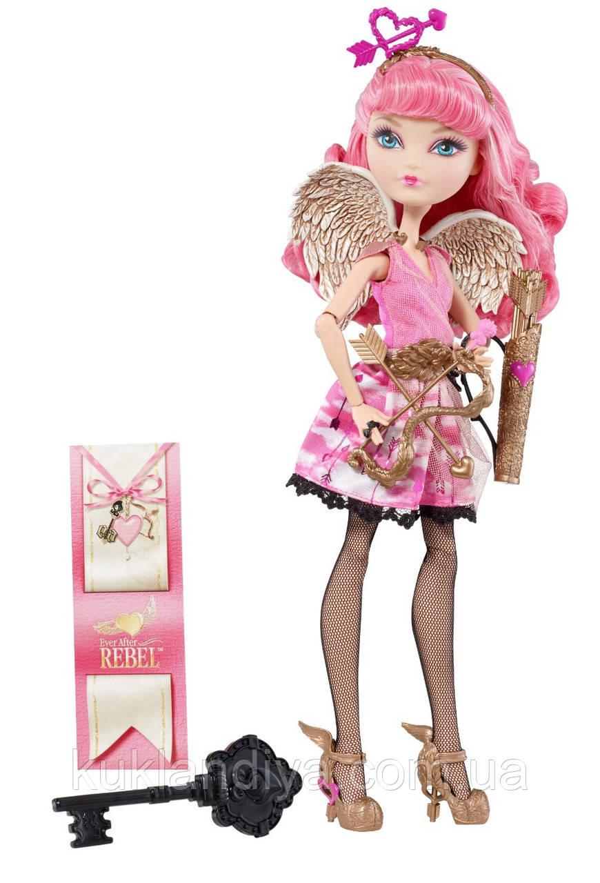 Кукла Ever After High Х.А. Купидон Базовая C.A. Cupid