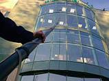Высотные работы мойка фасадов зданий, фото 2