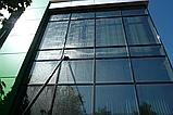 Высотные работы мойка фасадов зданий, фото 9