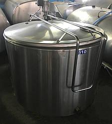 Охладители молока DeLaval. Модель DX/OC. Характеристики и описание.