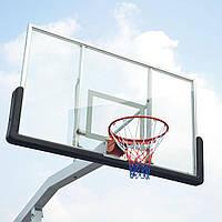 Щит Баскетбольный профессиональный 1.80 на 1.05