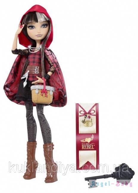 Лялька Ever After High Сериз Худ - Cerise Hood Базова