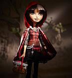 Кукла Ever After High Сериз Худ Базовая Cerise Hood, фото 2