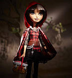 Лялька Ever After High Сериз Худ - Cerise Hood Базова, фото 2