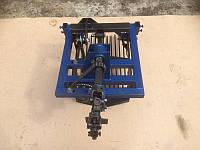 Картоплекопачка вібраційна під ВМО мотоблока (для мотоблоків 105, 135, 1100 і т. д.), фото 1