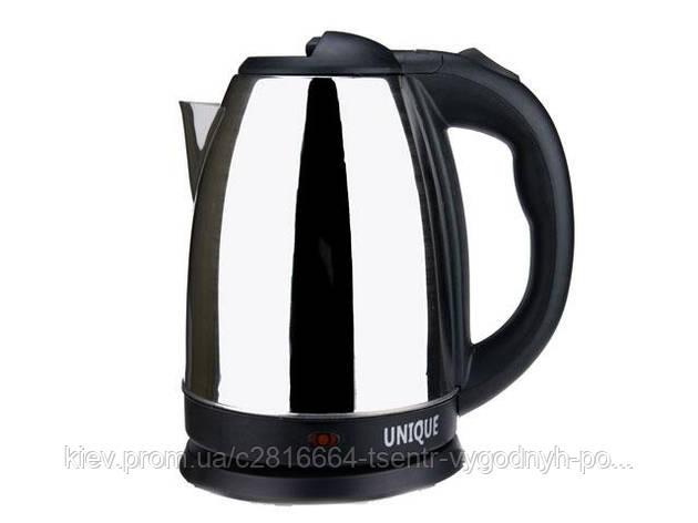 Чайник электрический 1,8 л Livstar UN-501, фото 2