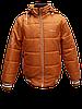 Детская демисезонная куртка БОМБЕР на мальчика, р.34-44
