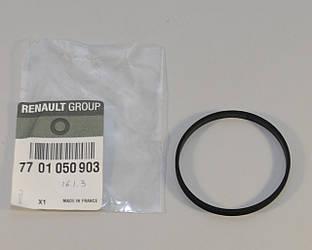 Прокладка термостата на Renault Trafic 01-> — Renault (Оригінал) - 7701050903
