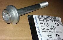 Болт (винт) TORX M10 х 80 мм крепления шестерни (шестерёнки , зубчатого колеса) распредвала к распредвалу GM 5636971 12992403 для моторов Z16XER A16XER Z18XER A18XER OPEL Astra-H/J Zafira-B/C Insignia Mokka Vectra-C Signum