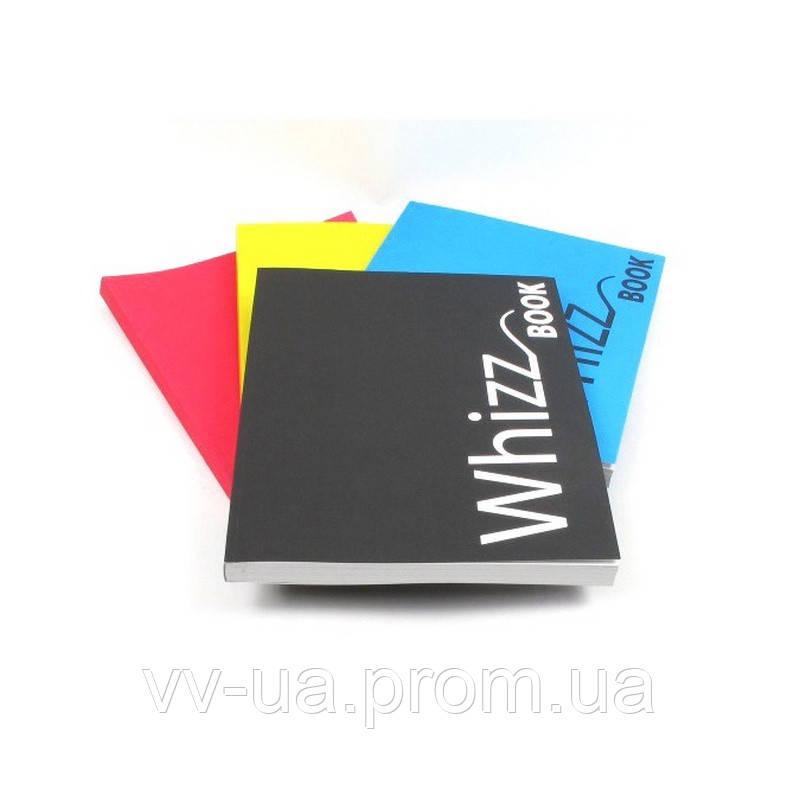 Альбом для эскизов Canson Whizz, 14,8x21, 80 г/м2, 136 лист. книжн.форм. в ассортименте (CON-400047822R)