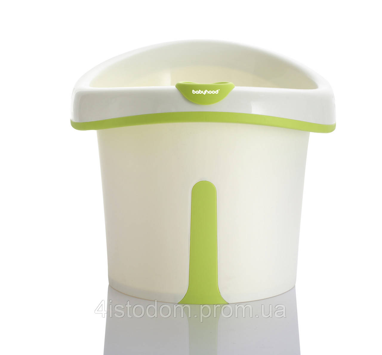 Ванночка Babyhood BH-304 Green