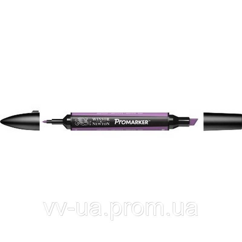 Маркер Winsor&Newton ProMarker, Аметистовый v626, перм.прозр. (LS-884955041048)