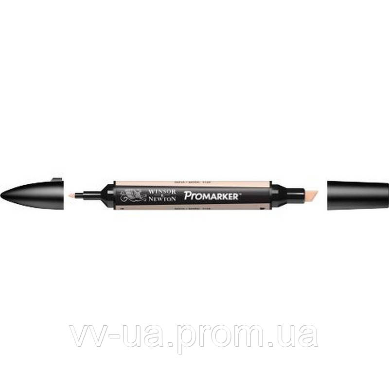 Маркер Winsor & Newton ProMarker, Атласный y129, перм.прозр.